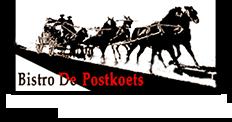 Restaurant Bistro De Postkoets